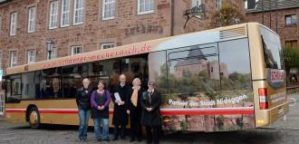 Schäfer Reisen übernimmt Firma Bergsch