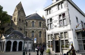 Mit dem Sängerkreis Euskirchen nach Maastricht