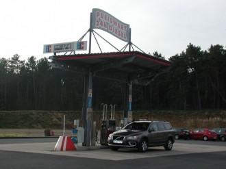 Jeder Cent zählt - Günstig Diesel tanken