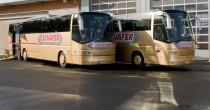 Fernreiseluxusbus
