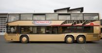 Kombi-Doppelstockbusse